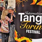 Internationaal Tango Festival in Turijn