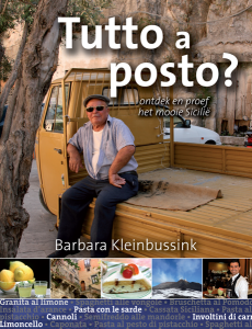 Tutto a posto - Barbara Kleinbussink