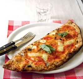 Pizza ripieno