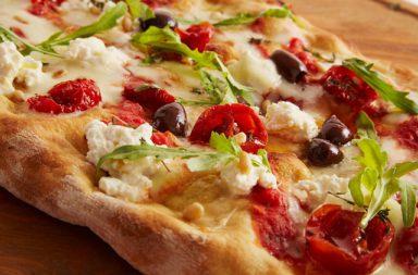 kun je pizzadeeg invriezen