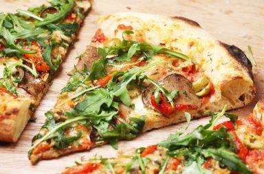 gezonde pizza: tips om jouw pizza minder vet en zout te maken