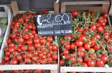Italiaanse tomaten